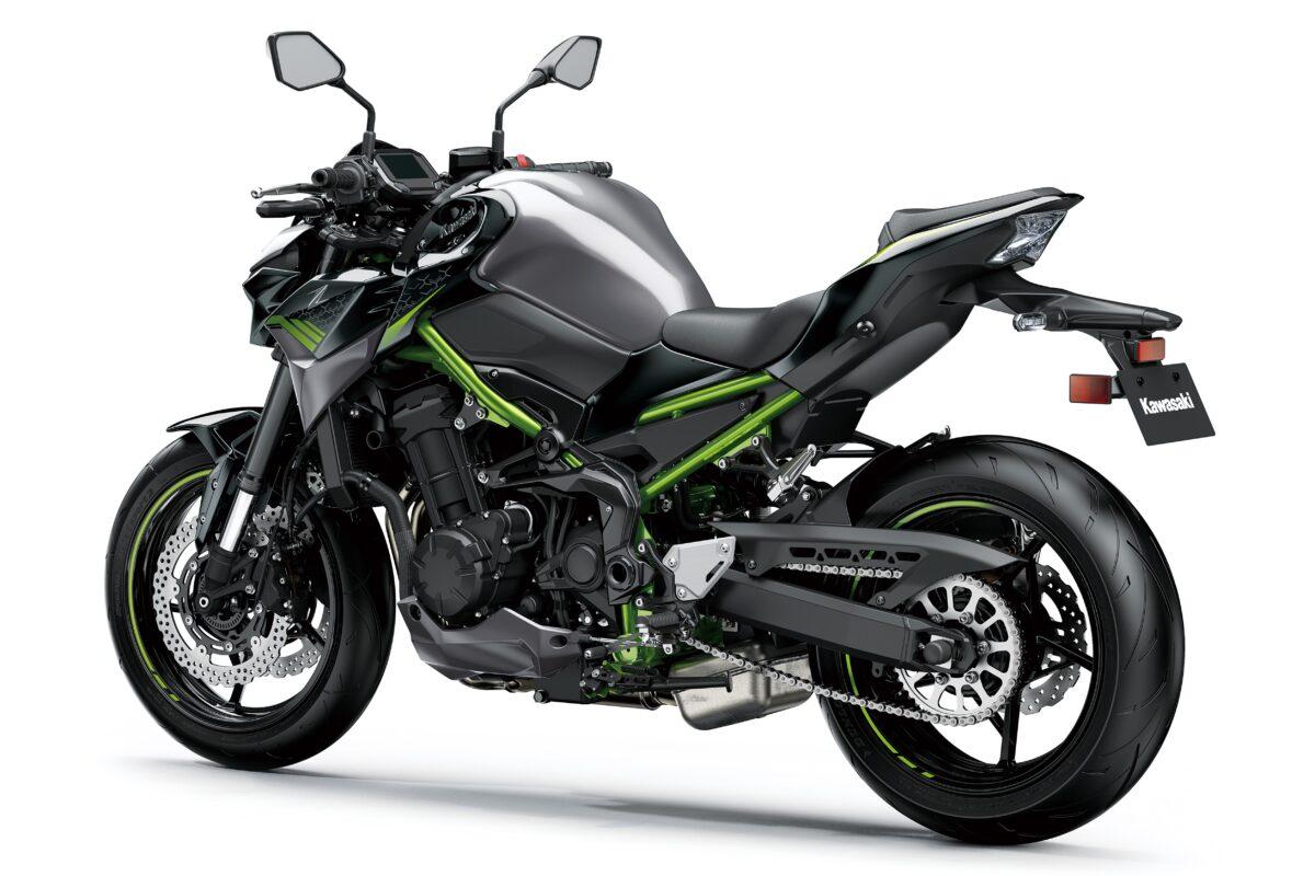 kawasaki z900 2021 brasil