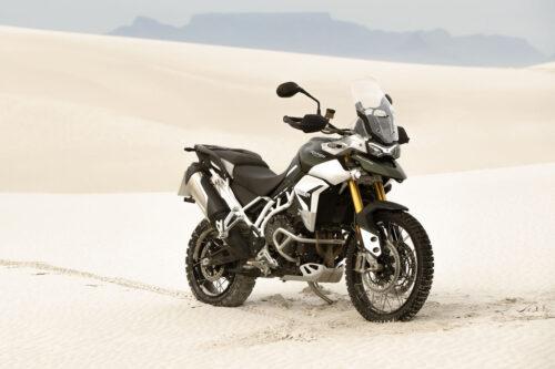 tiger 900 rally pro