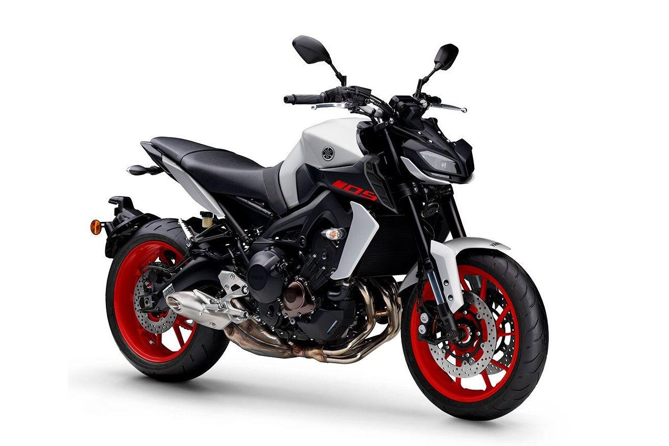 MT-09 ABS 2021 | Trinca Motos Yamaha - Concessionária