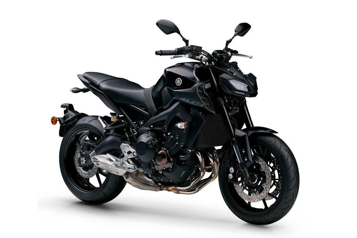 Yamaha MT-09 2021: Η επίσημη παρουσίαση - yamaha mt 09 abs