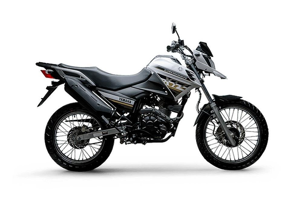 yamaha crosser 150 s 2021