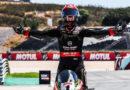 WorldSBK | Jonathan Rea vence em Portugal e assume a liderança; Redding é 2°