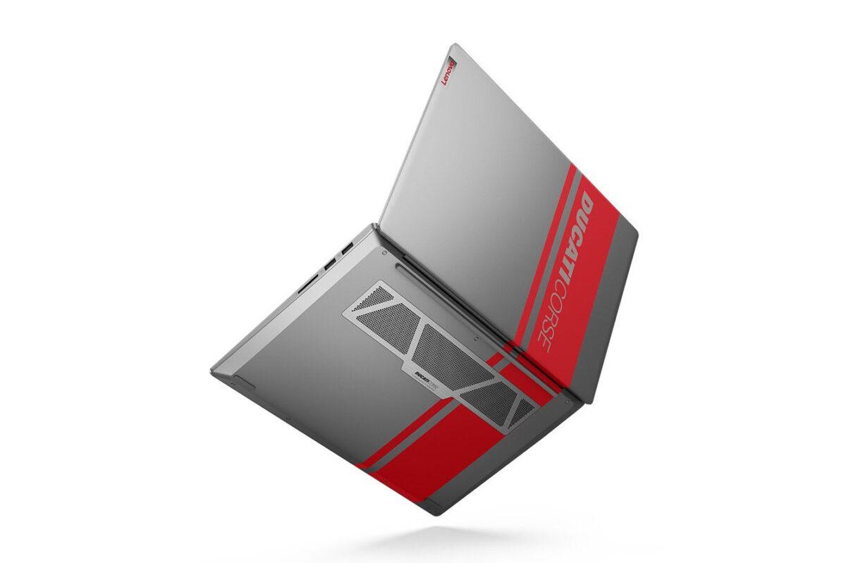 lenovo ducati 5 notebook