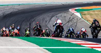 MotoGP | GP de Portugal em Portimão é confirmado e fechará a temporada 2020
