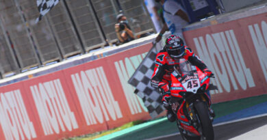 scott redding jerez