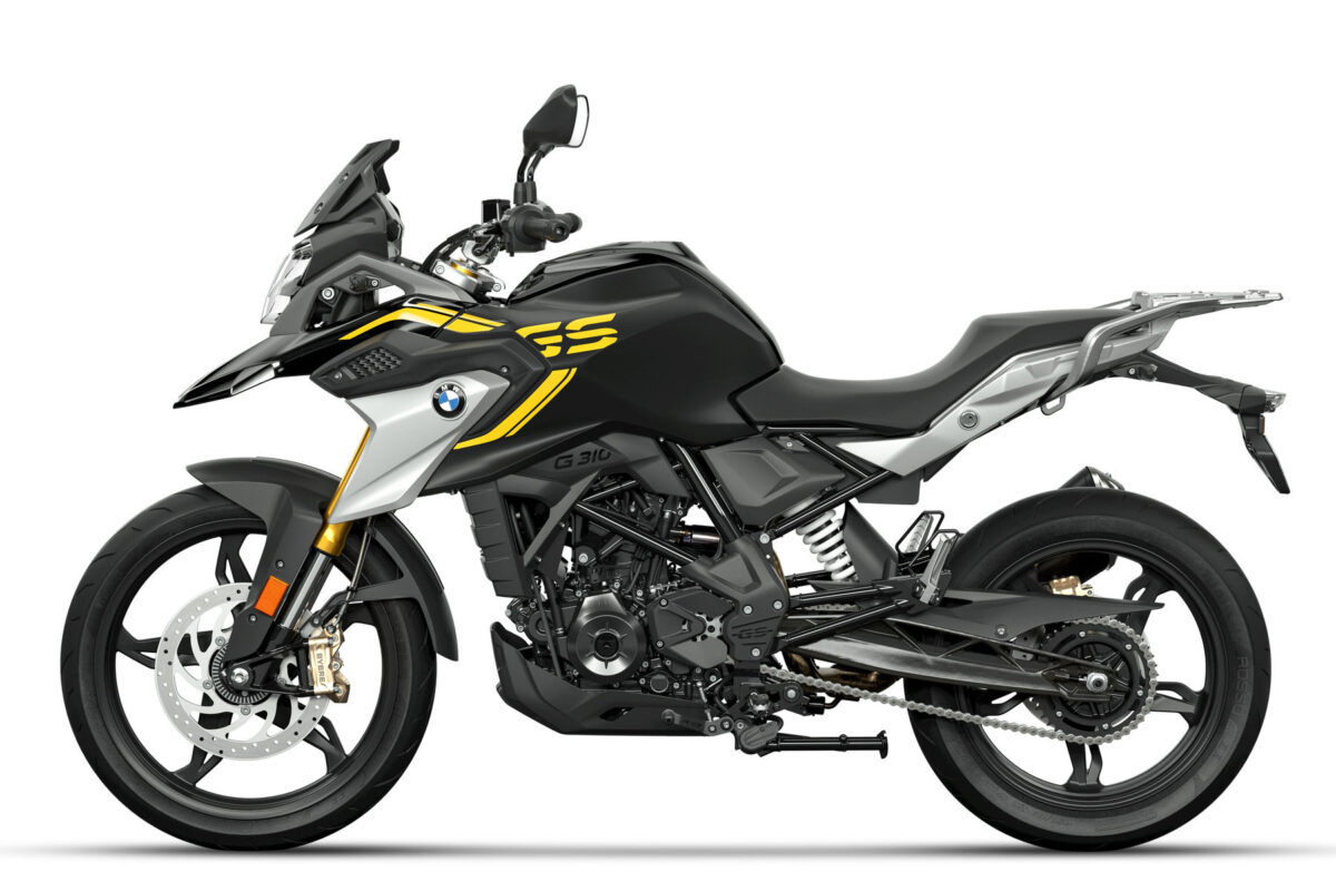 g 310 gs 2021 40 years gs edition