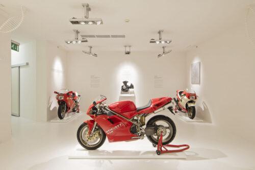 museu ducati