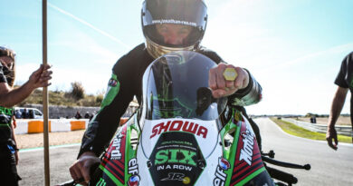 jonathan rea worldsbk estoril
