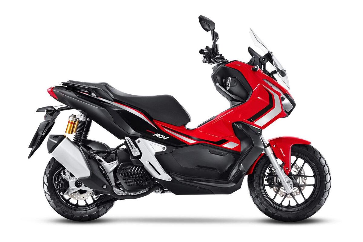 HONDA ADV 150 2021 | Fiche technique | Moto Algérie