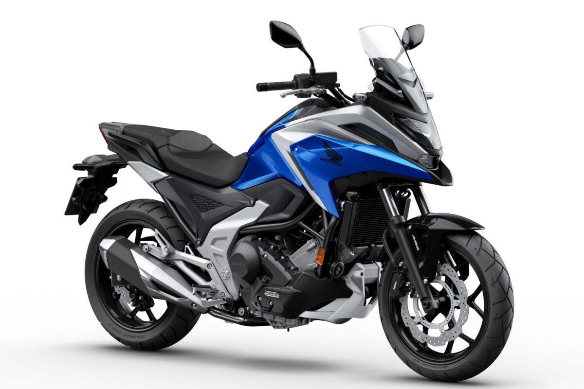 Teste: Honda NC 750X 2018 - MOTOO
