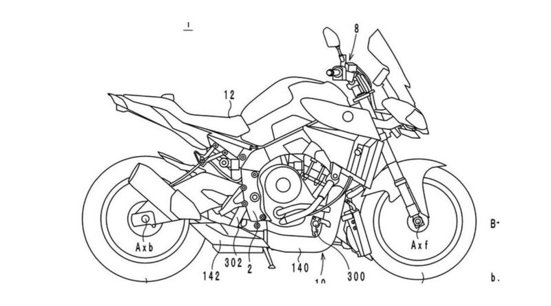 yamaha moto turbo