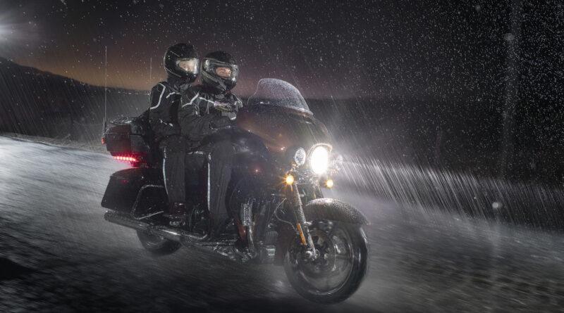 dicas de pilotagem como pilotar sob mau tempo