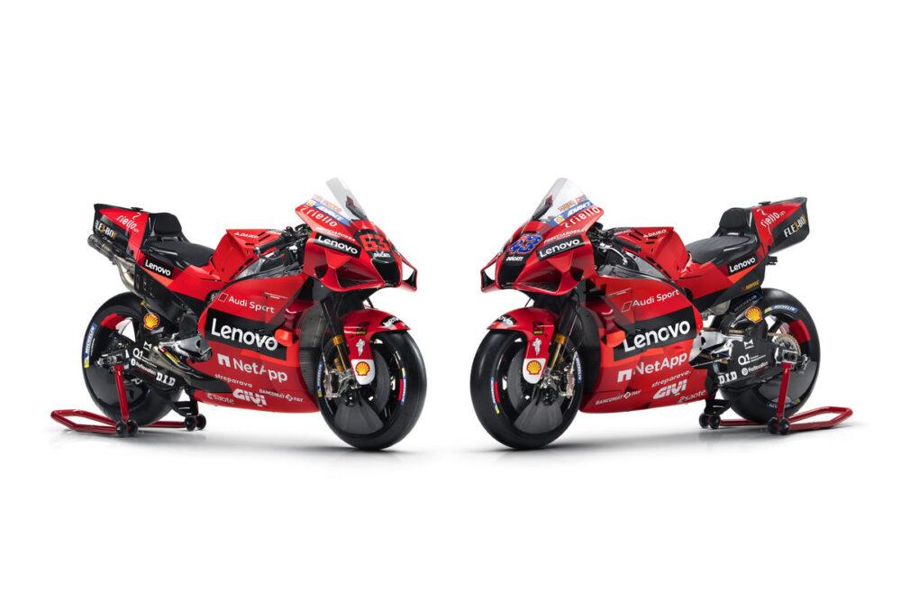 ducati lenovo team 2021 motogp