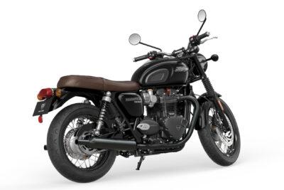 bonneville t120 black 2021