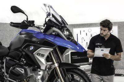 bmw motos seminovas certificadas