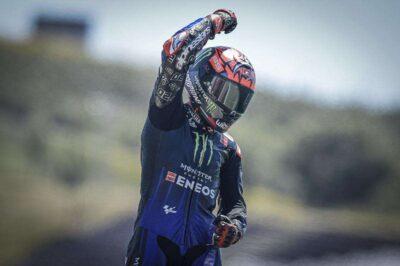 quartararo motogp portugal