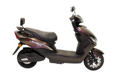 shineray se1 scooter elétrico