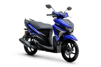 yamaha neo 125 2022 azul
