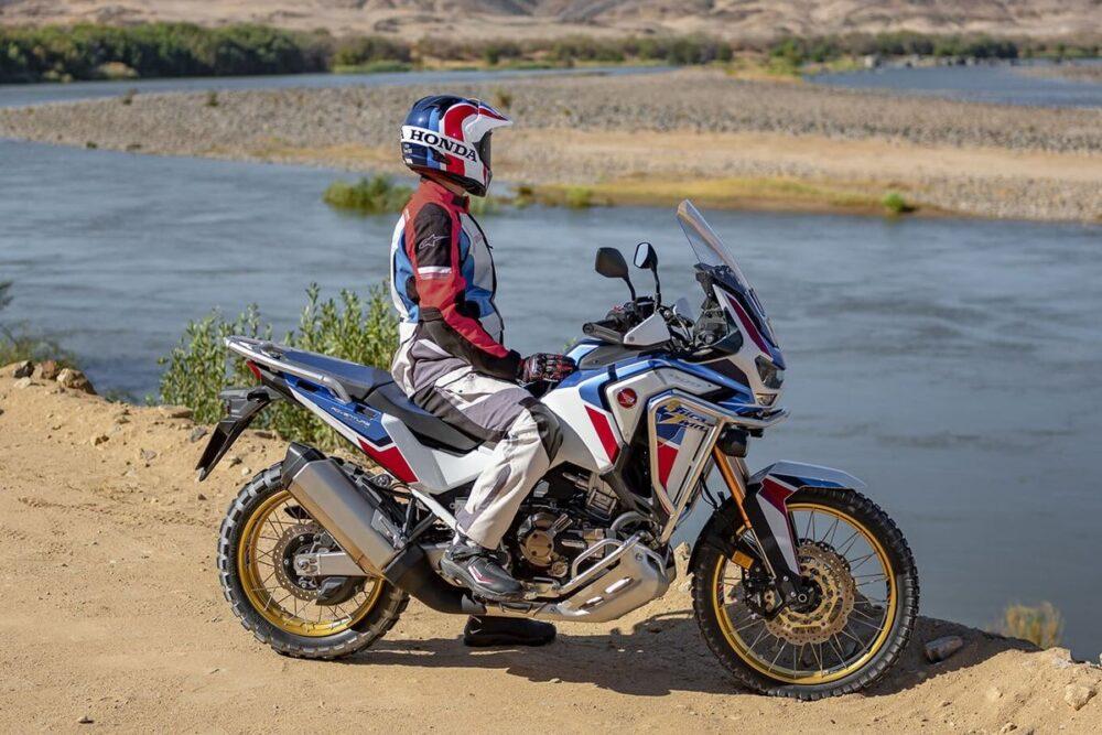 honda crf 1100l africa twin adventure sports 2021