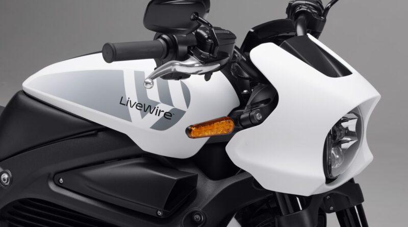 livewire marca motocicletas elétricas
