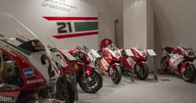 museu ducati troy