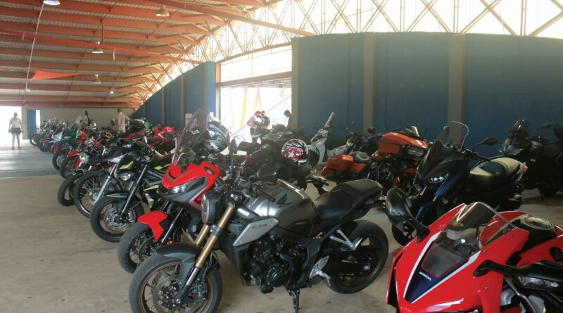 moto premium brasil