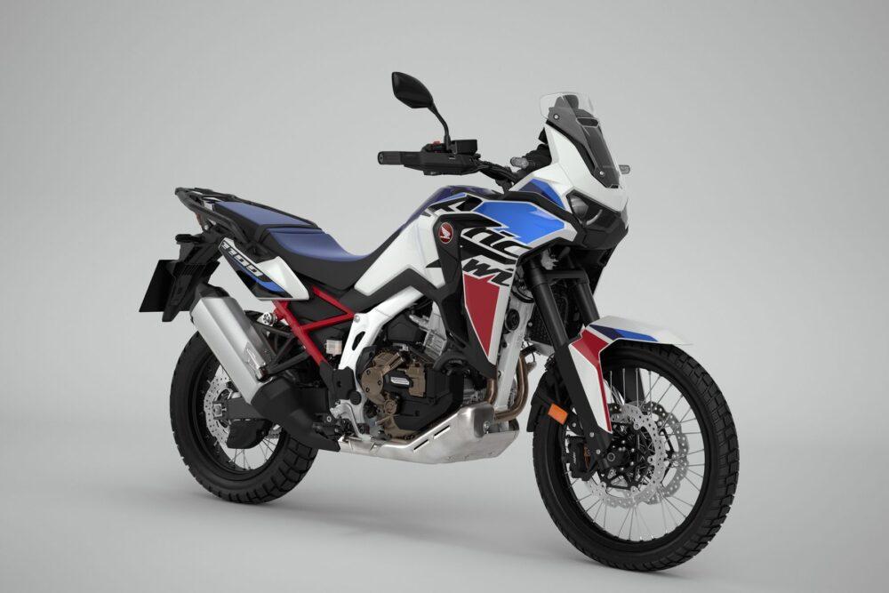 honda crf1100l africa twin 2022