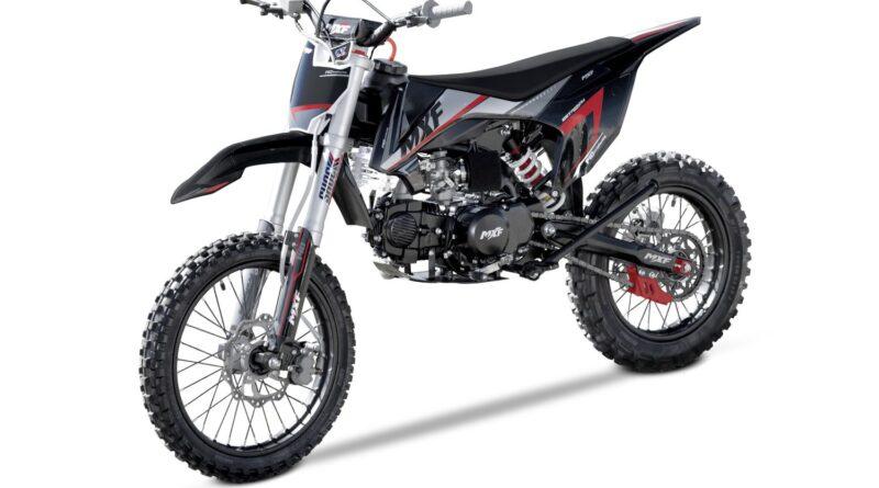 mxf pit bike