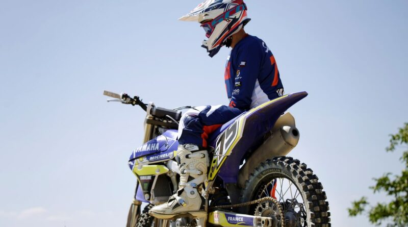 michelin tracker pneus motos