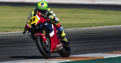granado espanhol superbike