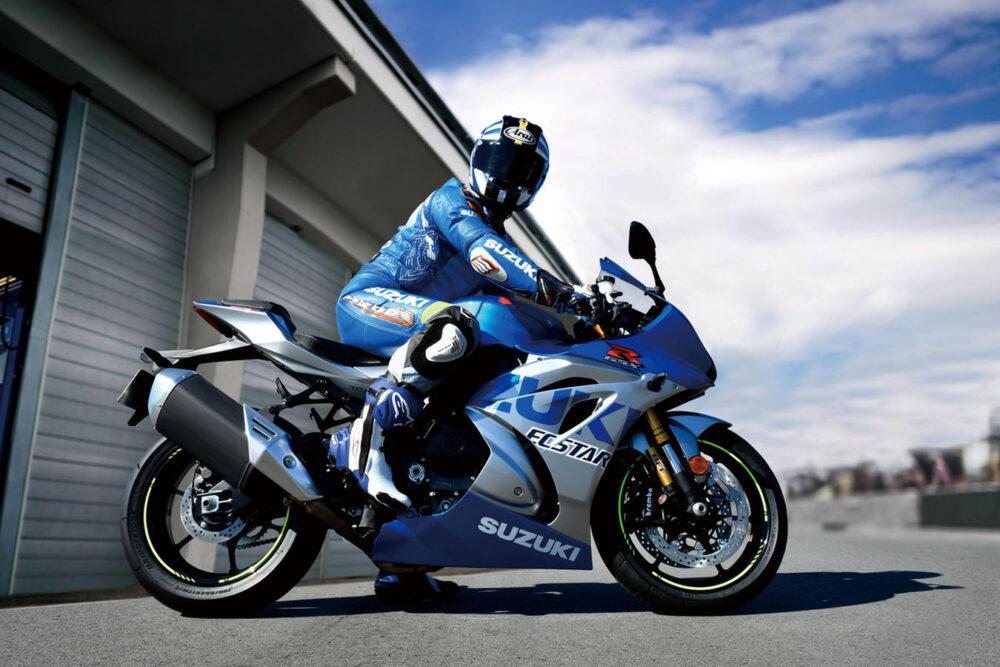 gsx-r1000r motogp edition